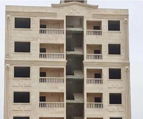 140 متر آپارتمان اقساط